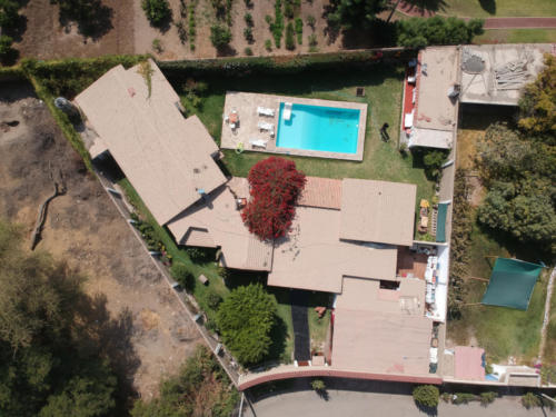Overview Drone